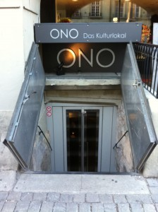 entrada ONO