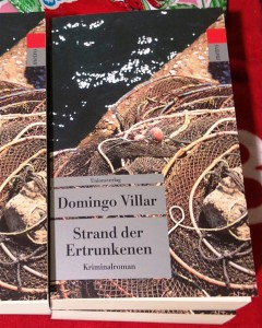 Strand der Ertrunkenen, Domingo Villar