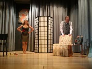 Teatro argentino Sexualmente hablando