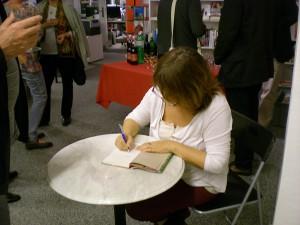 Ángela Pradelli